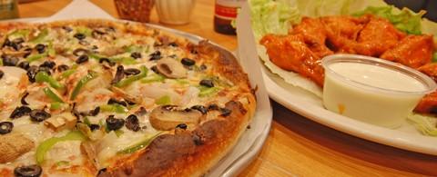 PizzaWings